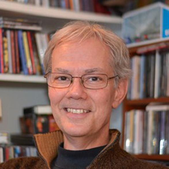 David Prescott, LICSW