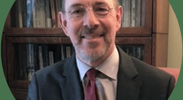 Patrick Bartel, PhD