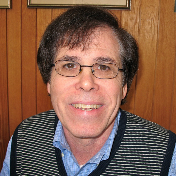 Raymond Knight, PhD