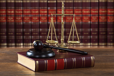 Survey of Mental Disability Law
