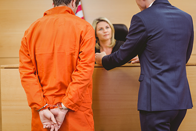 Mental Disability and Criminal Law