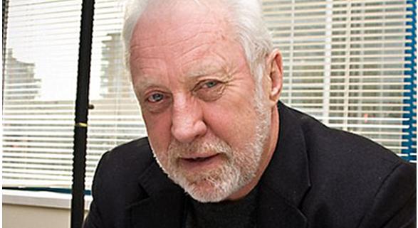Don Dutton, PhD