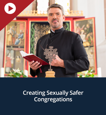 Creating Sexually Safer Congregations