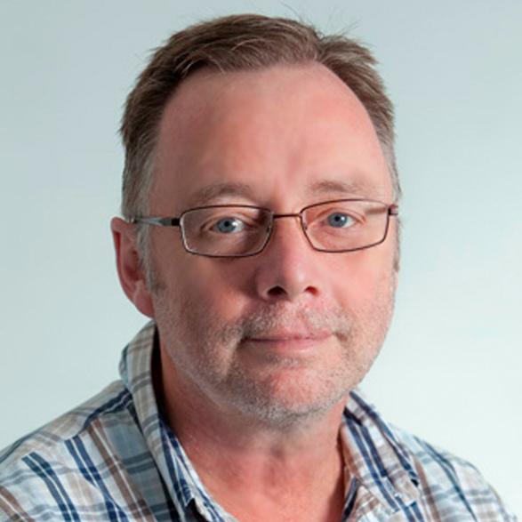 Douglas Boer, PhD
