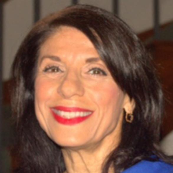 Cheryl Hiscock-Anisman, PhD