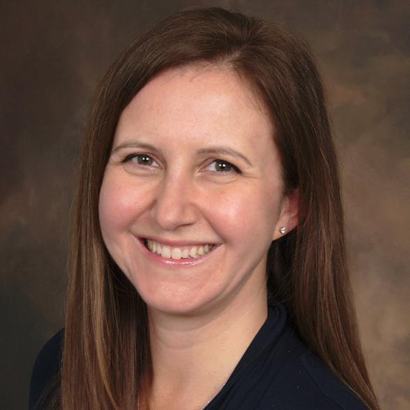 Elizabeth Jeglic, PhD