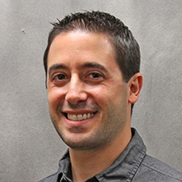 Jon Mandracchia, PhD