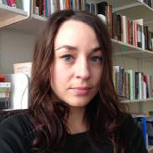 Maria Hartwig, PhD