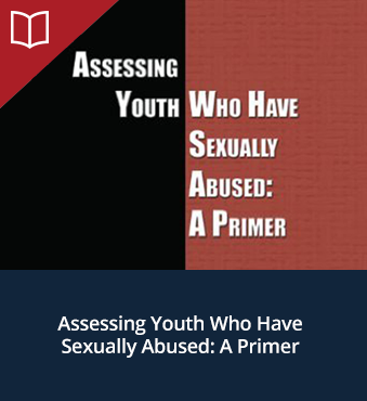 Assessing Youth Who Have Sexually Abused: A Primer