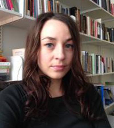Maria Hartwig, Ph.D.